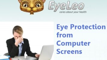 software - eye protection from computer