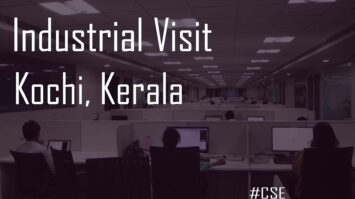 List of best IT , software companies Infopark Kochi, Kerala for industrial visits and training.