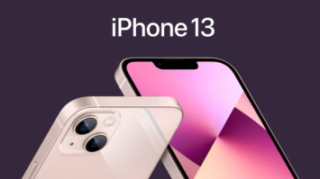 iphone 13 full features